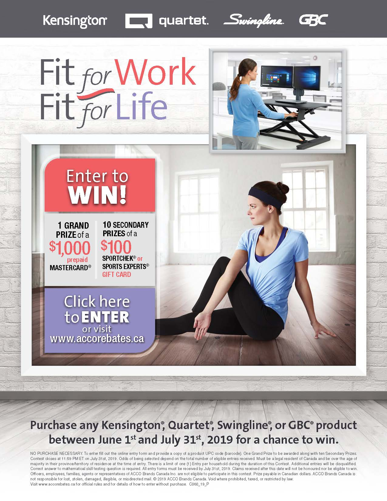 Fit For Life Rebates & Offers