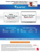 Quartet Rebates & Offers